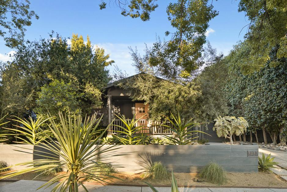 Incredible character-filled bungalow circa 1924 in the heart of Atwater Village