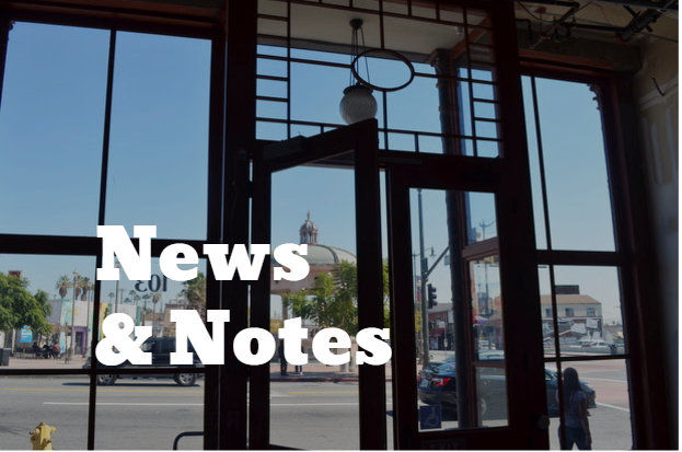 Silver Lake Reservoir reboot moving forward | Cal State L.A. student dorm troubles | $500,000 update for East L.A. park