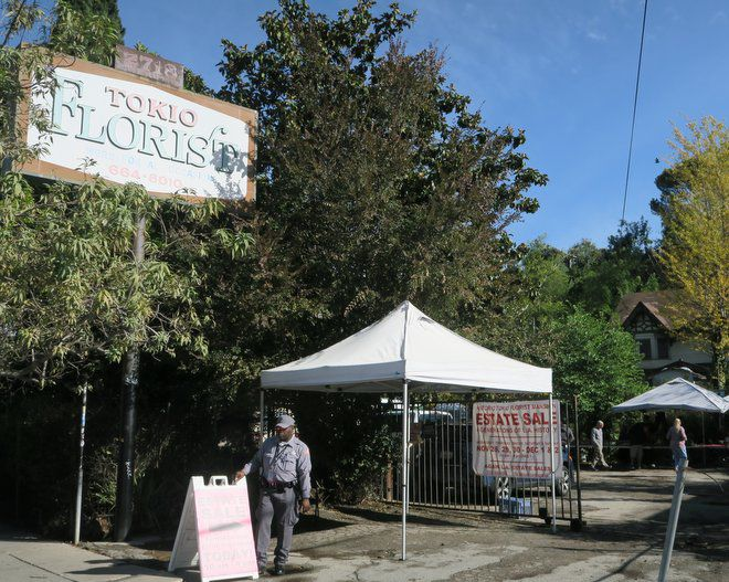 Silver Lake says goodbye to Tokio Florist and a Japanese-American legacy