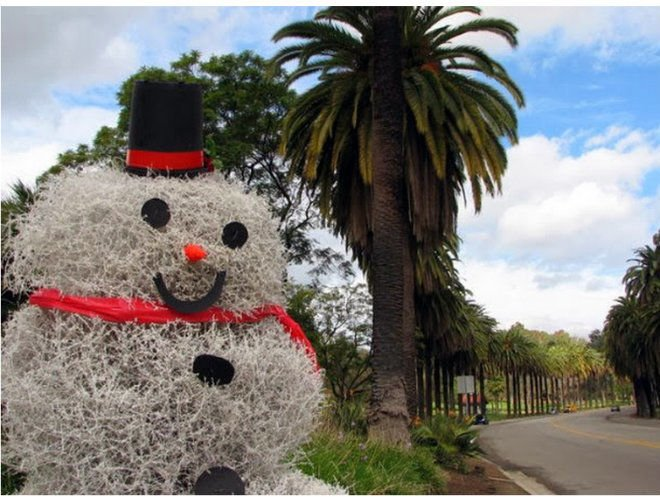 Merry Christmas & Happy Holidays to Our Eastsider Readers