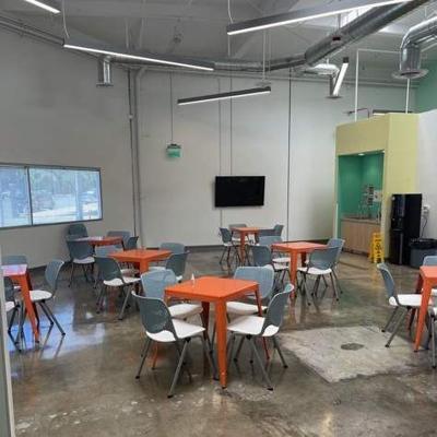 Los Feliz homeless shelter for families