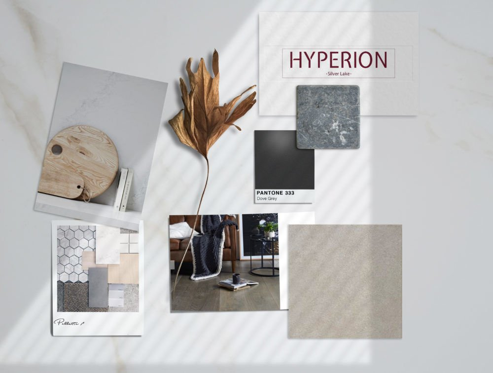 Introducing Hyperion Silver Lake. Smart Tech. Sustainable. And now ready for exclusive Pre-Sale.  Limited availability.