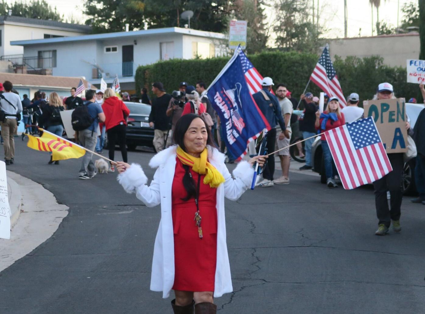 Stay At Home Order Protest Echo Park Jesus Sanchez 11-19-2020 6-16-53 PM.JPG