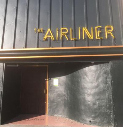 The Airliner Lincoln Heights