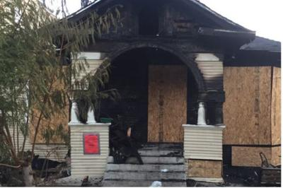 Highland Park fire damages two historic landmarks once threatened with demolition