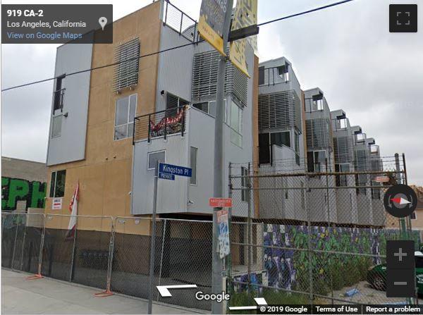 912 Alvarado Street -- Alvarado Lofts