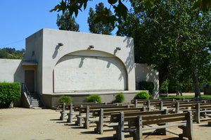 Sounds of Silence: Why does Highland Park's community bandshell sit empty most of the year?