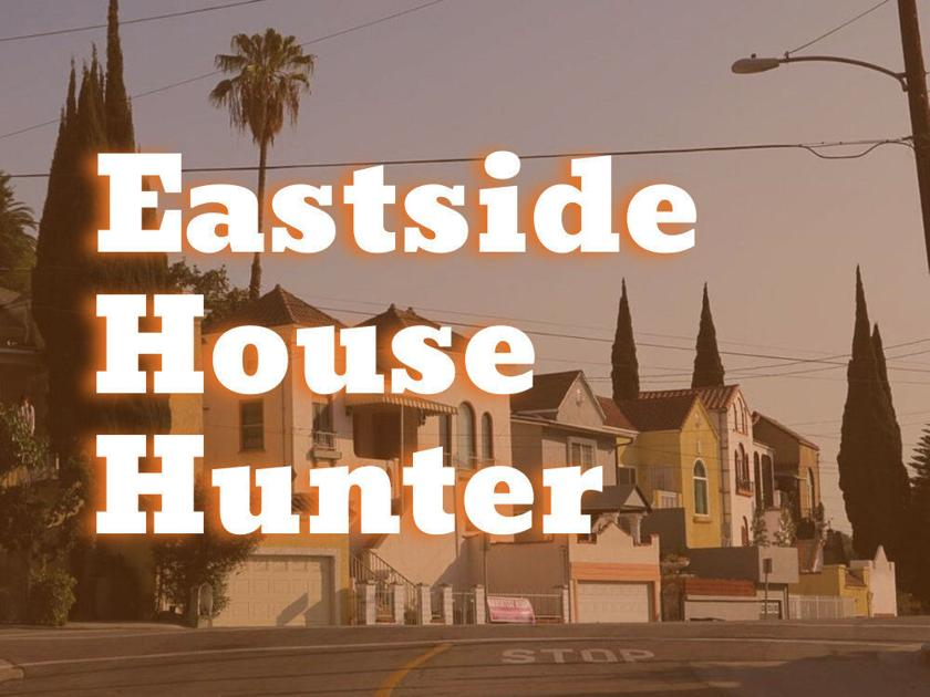 Eastside real estate sales and prices for August