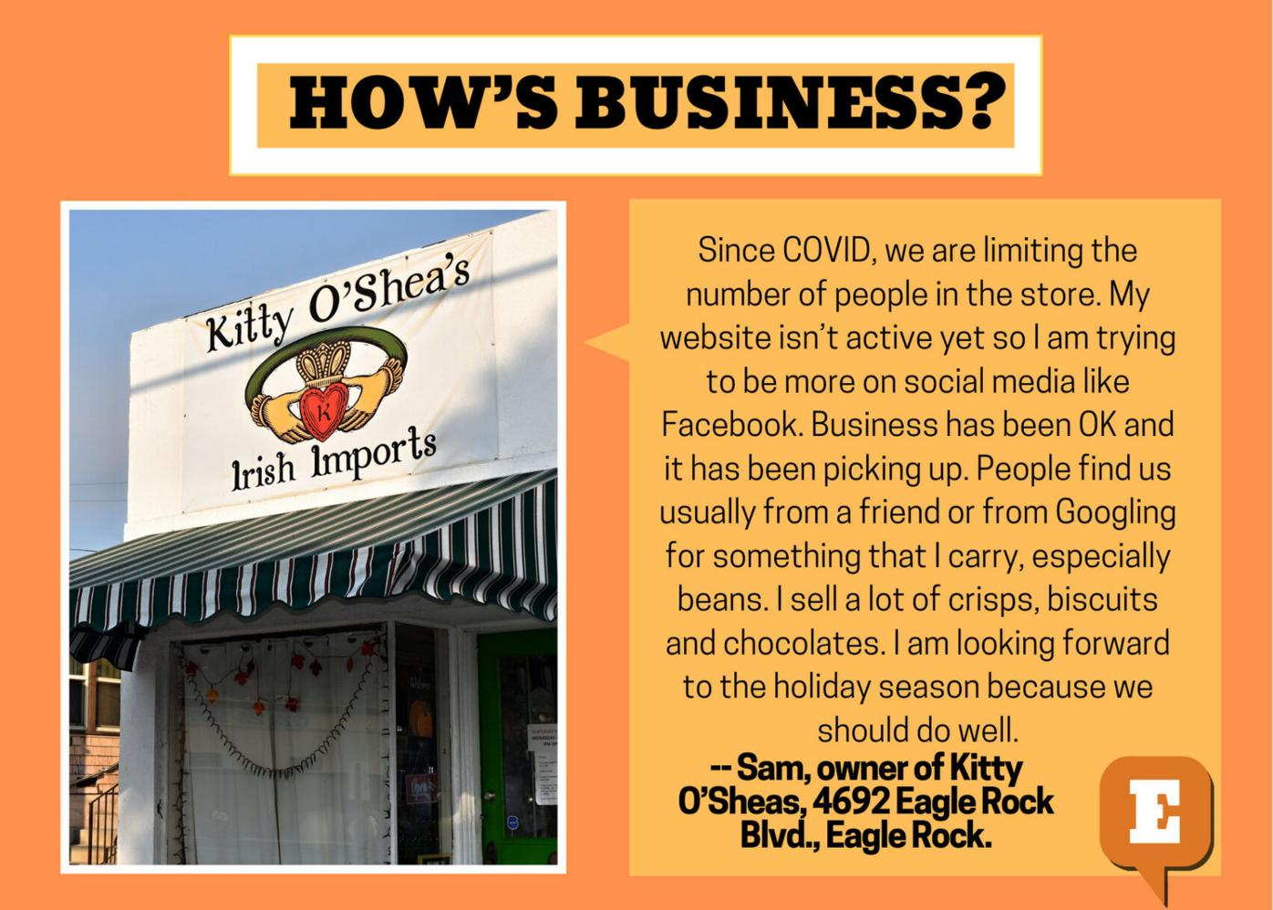 How's Business Kitty O'Sheas.jpg