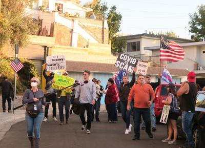 Stay At Home Order Protest Echo Park Jesus Sanchez 11-19-2020 5-39-33 PM.JPG