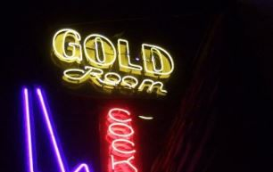 A $15 glass of champagne?  Echo Park's Gold Room sheds its dive bar vibe to the dismay of many customers