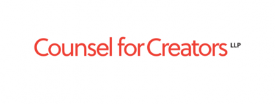Counsel for Creators LLP: The Law Firm for Creative Businesses