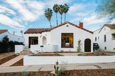 For Sale Brendan Curran Presents Spanish Revival In