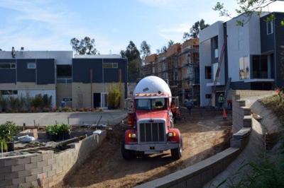 New Echo Park home development to open next month