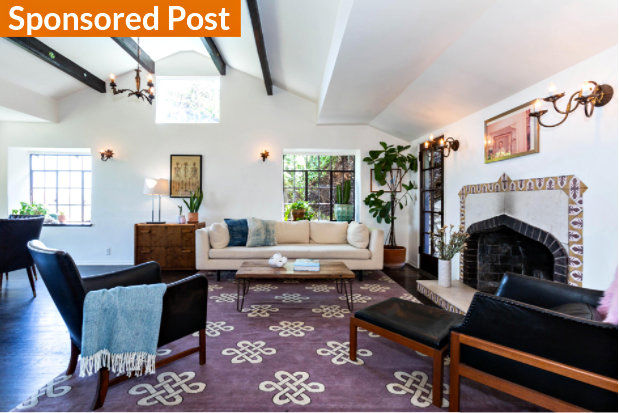 Characterful Craftsman in Echo Park and Charming Atwater Village Condo by Courtney + Kurt Real Estate Team