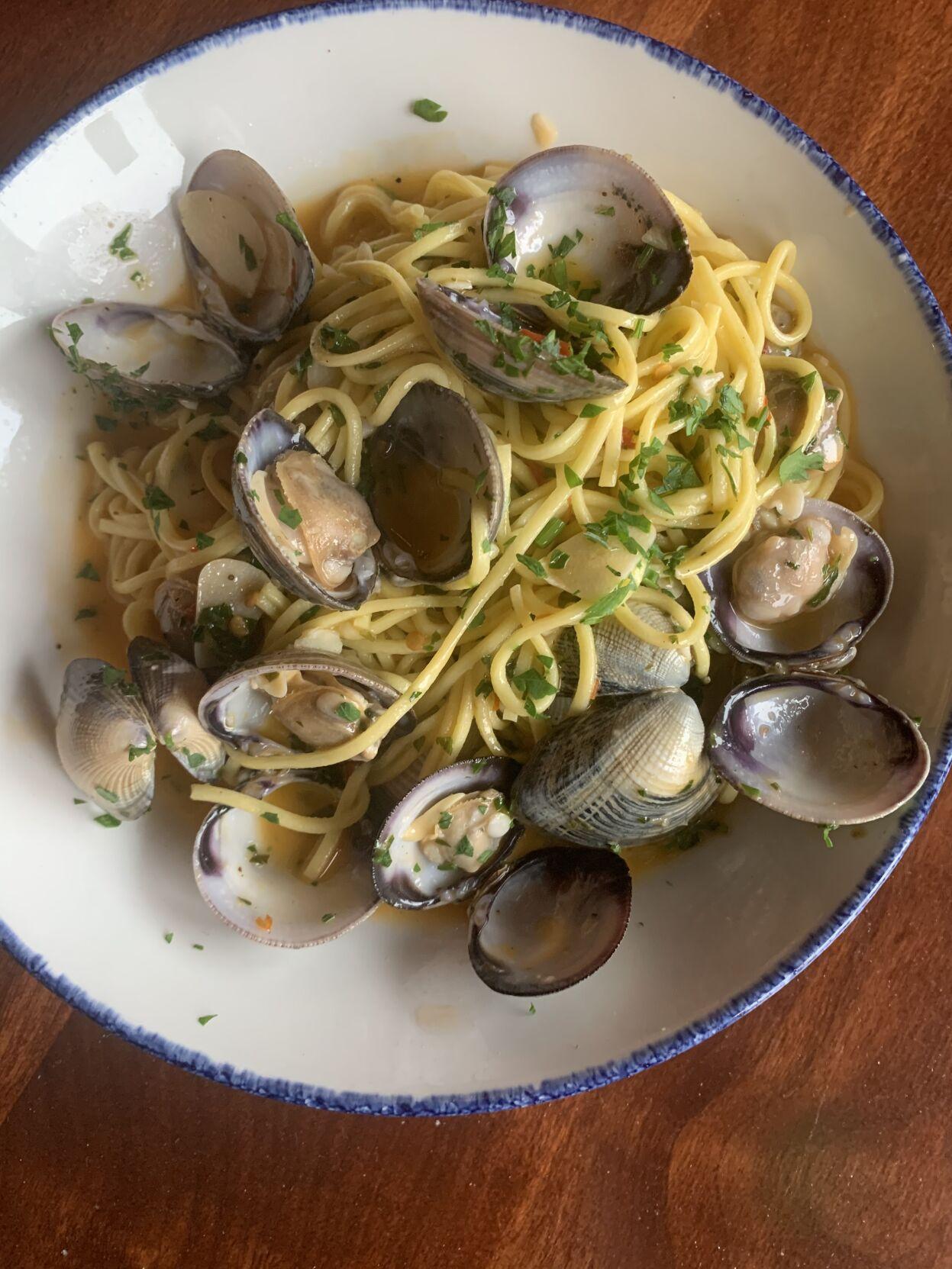 Barbrix Spaghetti