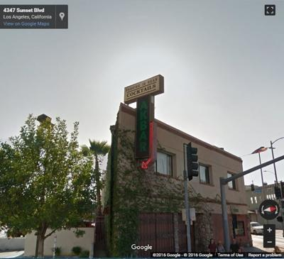 Akbar Turns 20: A gay bar survives in a changing Silver Lake