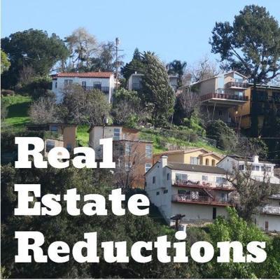 Price cuts for 3-on-a-lot in East L.A.; El Sereno cul-de-sac home; Mt. Washington cottage