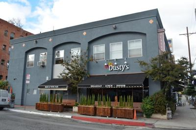 Storefront Report: Makeover may have failed to save a Silver Lake restaurant