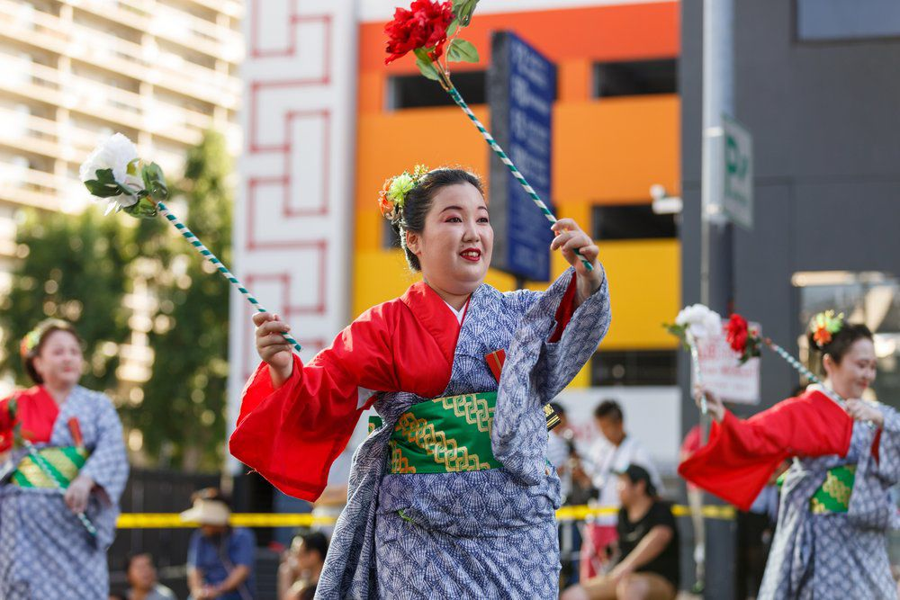 Nisei Week: Celebrate Japanese culture and history in Little Tokyo