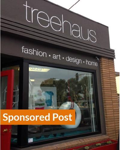 treehaus – a shop featuring local artists – opens in Atwater Village