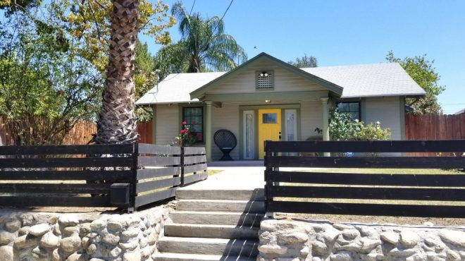 For Lease: Spacious Highland Park Craftsman