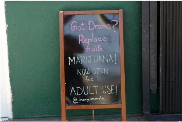 New licensed pot shops sprout in Boyle Heights, El Sereno & Silver Lake