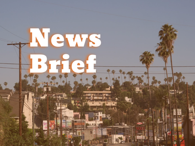 News Brief Silver Lake