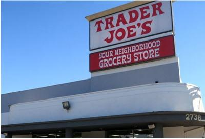 Silver Lake Trader Joe's manager died after being hit by police gunfire; LAPD dashcam video released [updated]