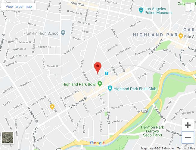 Highland Park taggers open fire during confrontation