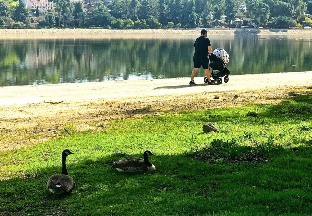 Silver Lake takes another step to opening up its reservoirs