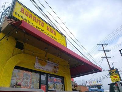 Burrito King 728