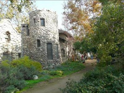 Highland Park's historic Lummis Home looking for a new tenant
