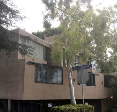 Silver Lake Mid Century apartments move closer to landmark status