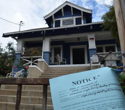 Is 30 days enough time to stop a Silver Lake demolition?