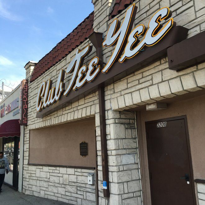 Atwater Village bar scene prepares to welcome back Club Tee Gee [update]