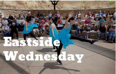 Eastside Wednesday:  Roots and rhythm lesson in El Sereno;  Echo Park Super 8 film showcase; Maria Bamford in Silver Lake stand-up show
