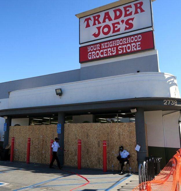 Silver Lake Trader Joe's after fatal July shooting