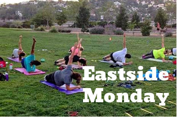 Eastside Monday: Free merengue/salsa lesson; Iran hostage play in Los Feliz & extraterrestrial life show in Echo Park