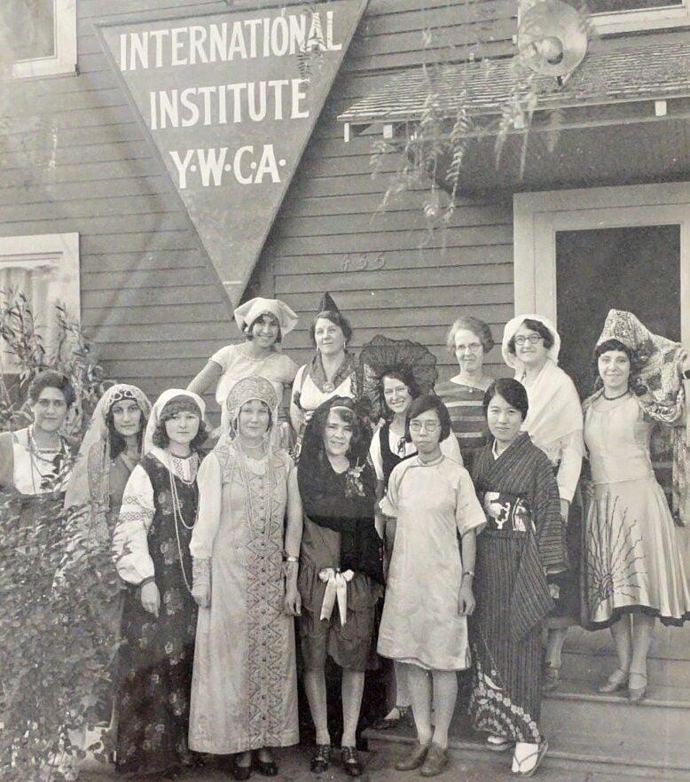 IILA 1920s