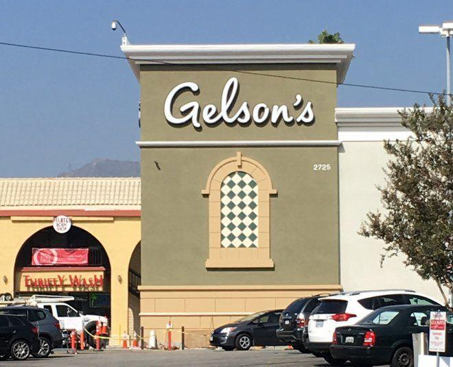Japanese retailer buys Gelson's Markets