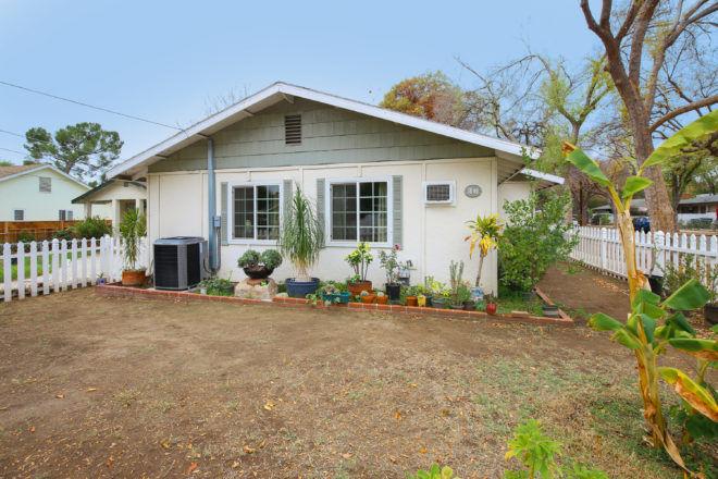 For Sale: Pasadena Home near the Rose Bowl