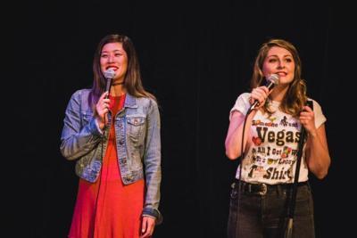 Alt comedy scene thrives on the Eastside