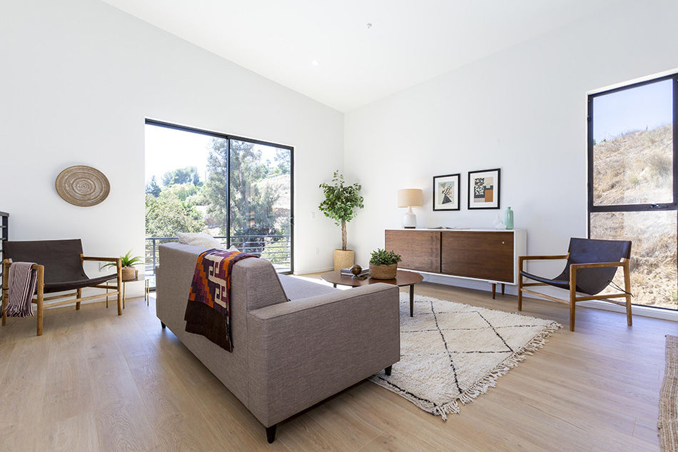 Three Listings in Highland Park, Glassell Park and Atwater Village by the Courtney + Kurt Real Estate Team