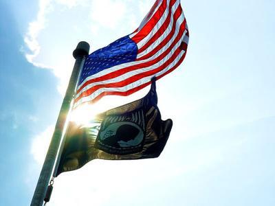 The monumental effort to build a Glassell Park veterans memorial