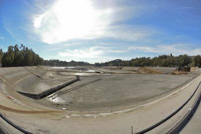 Silver Lake Reservoir to be refilled ahead of schedule [update]