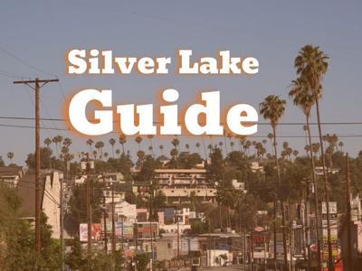 Silver Lake Guide Cover Photo
