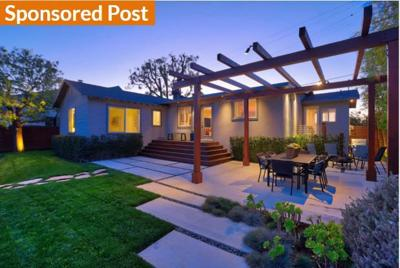 Glassell Park View Home Has It All