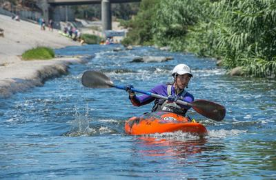Views & Ideas: Getting to the Source — Water Quality on the L.A. River
