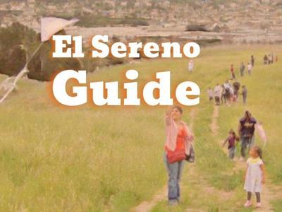 El Sereno Guide Cover Photo
